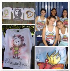 Camisas Decoradas!