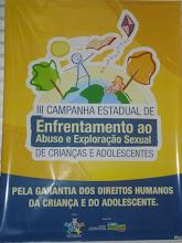 Campanha Estadual 2009