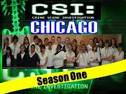 CSI Season 1