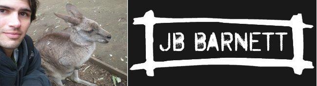 JB Barnett