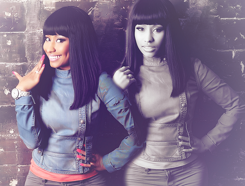 Nicki Minaj Tumblr Photos. Nicki Minaj Interview With DJ