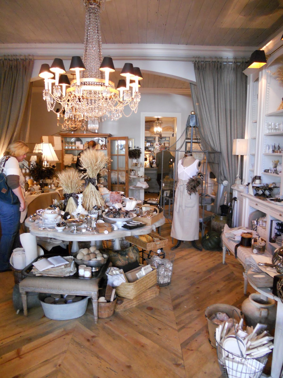 A Store Like No OtherI Stumbled Upon The Marguerite On 1520 Southeast Bybee Boulevard And Walked Into Another World As An Interior Designer Its
