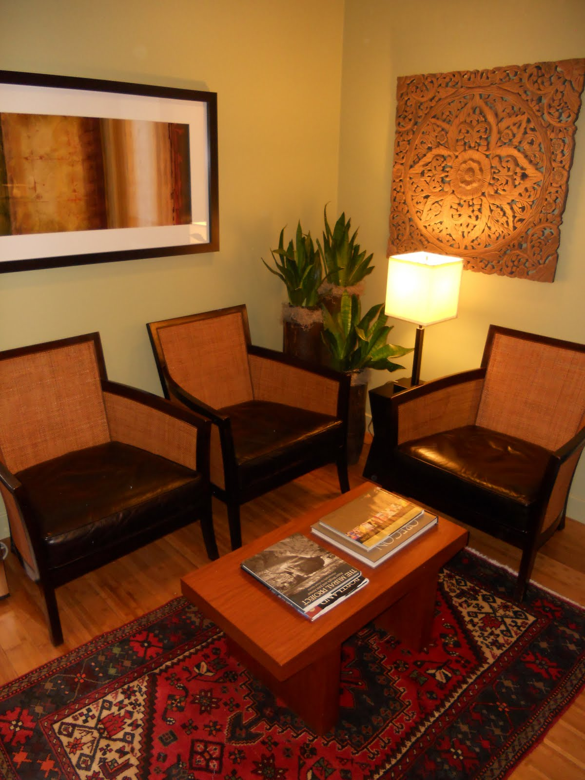 great zen inspired furniture. The Zen Inspired Dental Office Of Dr. Johnson Great Furniture