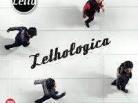 cover album lethologica band letto 2009