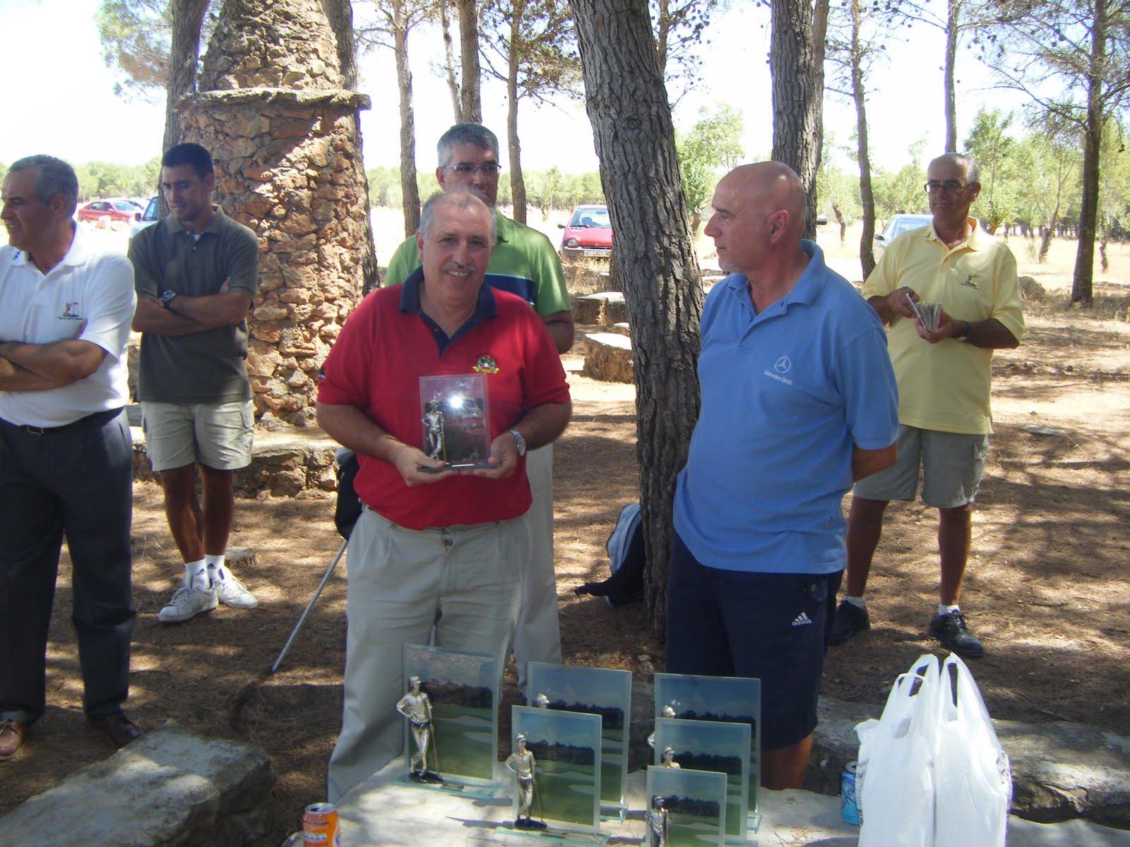 Club de golf el bonillo - Distribuciones picazo ...