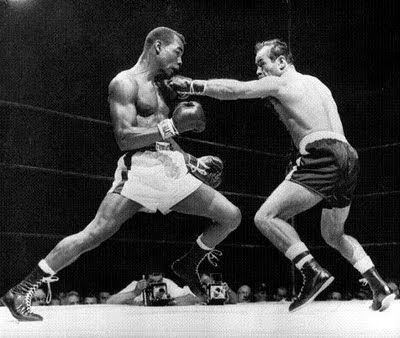 ramon rodriguez md. Ramon Fuentes vs Georgie