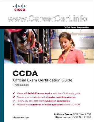 Best CCDA Certification Training Bibles | CCDA Exam ...
