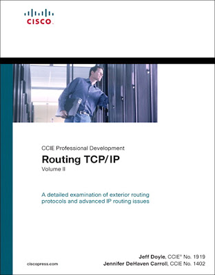CCIE R&S Study Books Ccie+routing+tcp+ip+vol2