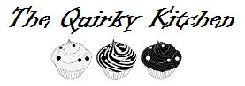The Quirky Kitchen