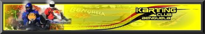 KCB-KARTING CLUBE DE BENGUELA