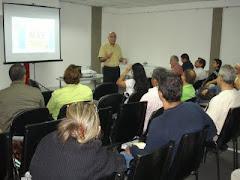 SALON EMPRENDEDOR - Venezuela. Presentación de Franquicia y Conferencia Opciones Productivas