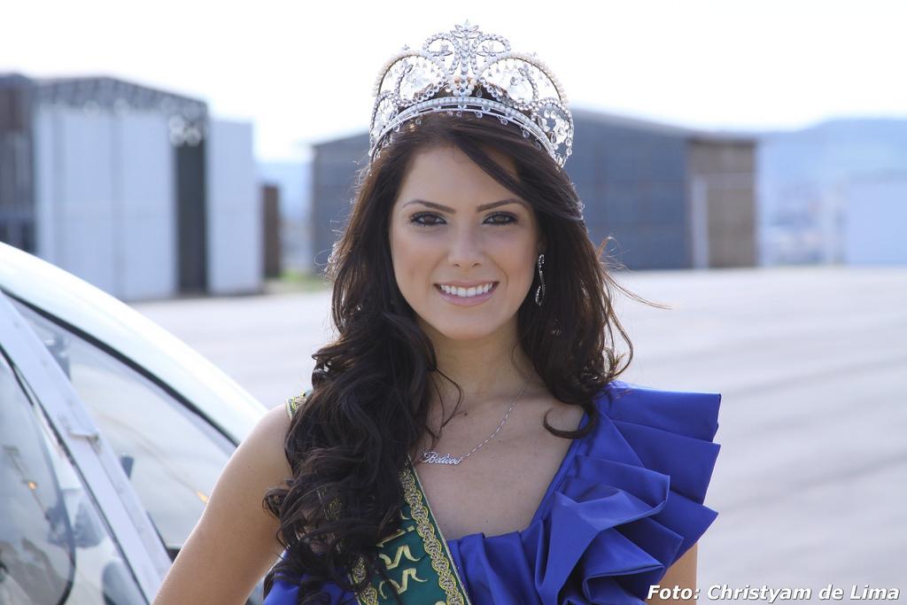 Miss Bresil 2010