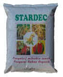 Stardec® High Quality Compost Starter