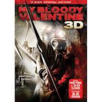 My Bloody Valentine 3-D DVD&Blu-ray