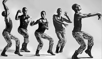 Vogue Dance Steps http://nuovomagazine.blogspot.com/