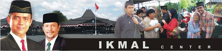 ::: IKMAL Center :::