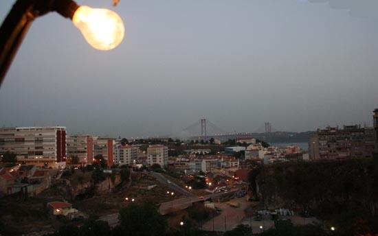 Cidade Eléctrica