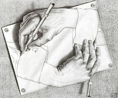 mi mundo + diseño: ¿es necesario o importante saber dibujar a mano