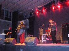 Foto Concert Eugene Hideaway Bridges