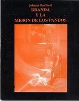 BRANDA Y LA MESÒN DE LOS PANDOS
