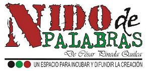 NIDO DE PALABRAS