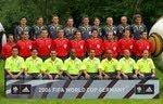 Árbitros Mundialistas 2010
