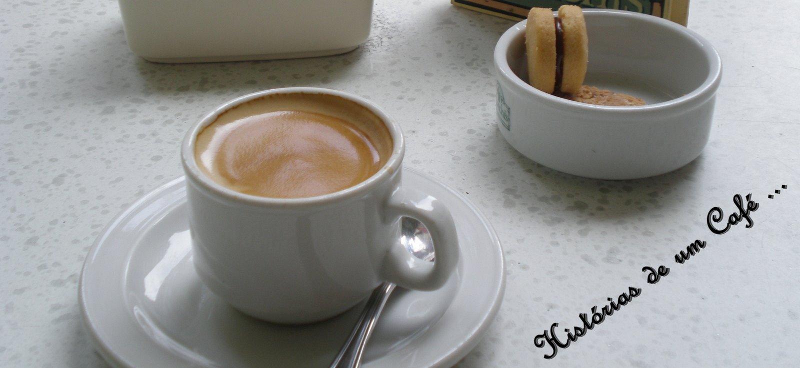 Histórias de um Café