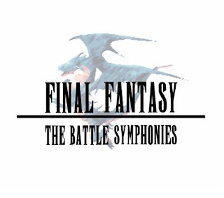final fantasy ost collection