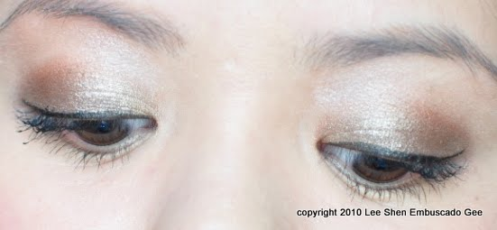 how to get rid of white bump on eyelid