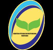 School Of Logo Kementerian Pertanian Dan Industri Sabah
