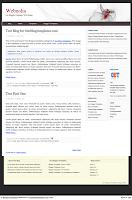 webnolia, free template