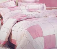 tempat tidur, ranjang, kasur, bed cover, kamar