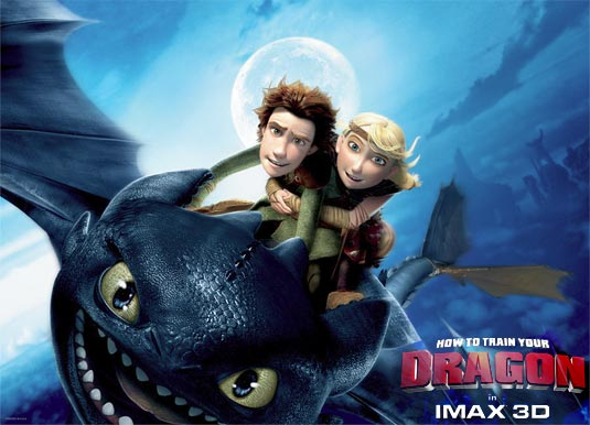 "Watch ""How To train Your Dragon"" Free Online"
