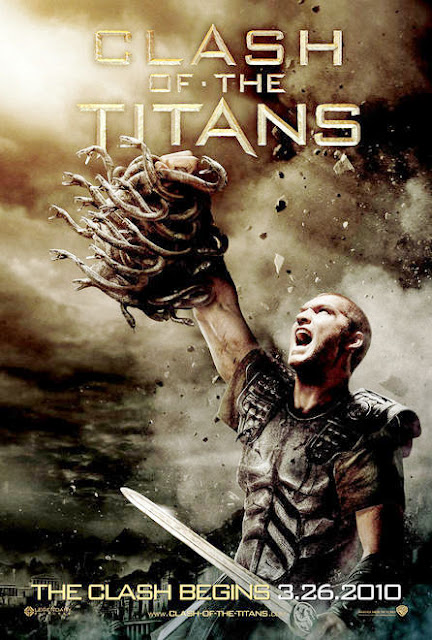 Watch Clash Of The Titans Free Online
