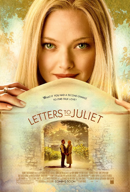 Watch Letters To Juliet Free Online