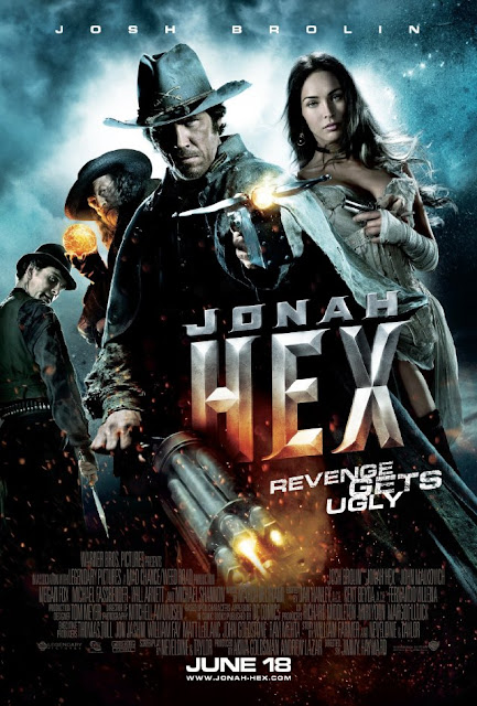 Watch Jonah Hex Streaming Free Online