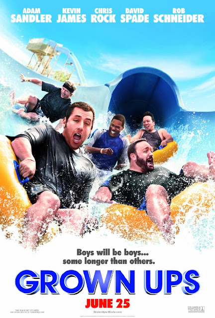 watch grown ups free online