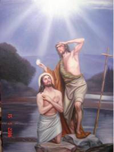 vida oculta y publica de jesus: