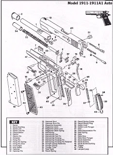 h&r mainspring guide assembly