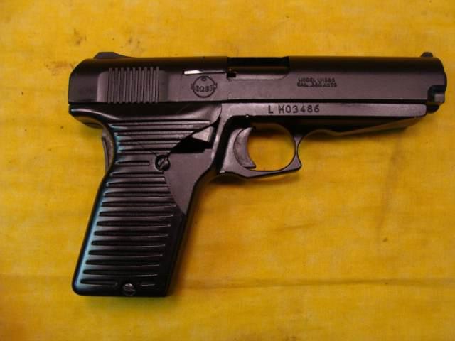 Armas de fuego raven - Pistola para lacar ...
