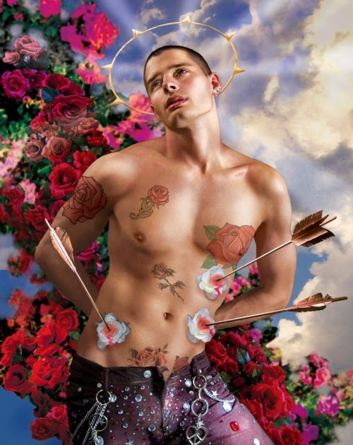 Orgullo gay santo pete 2010