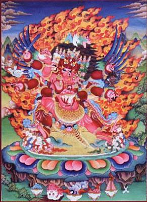 Miroir du dharma juillet 2009 for Miroir du dharma