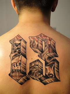 Smith Tattoo Blog Bboy Seroz Tlp