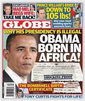 obama the illegal from kenya africa