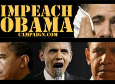 impeach obama 