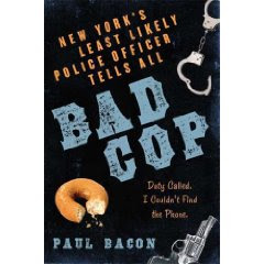 cop in the hood book review