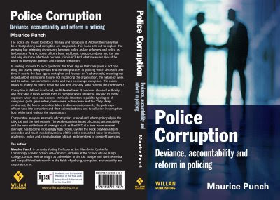 Police Corruption Essay