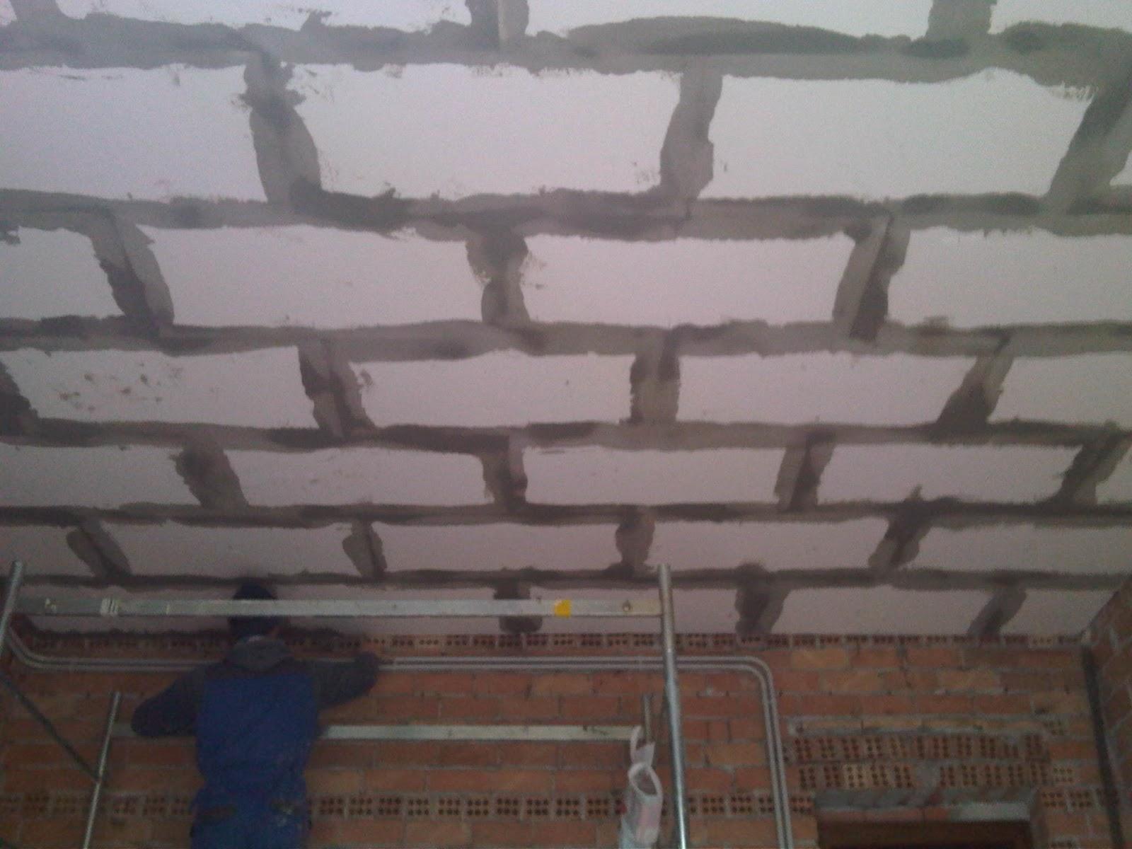 Isolamento termico soffitto garage 28 images isolamento soffitto