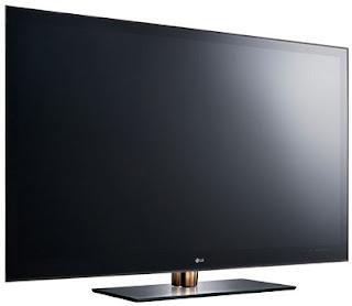 LG 72 inch LED 3D TV