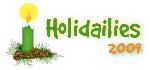 Holidailes 2009